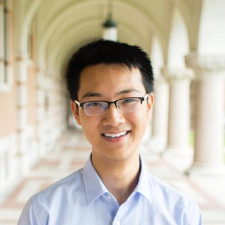Chuck Wang