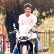 @Sudharshaun