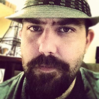 Image of Joel Watson