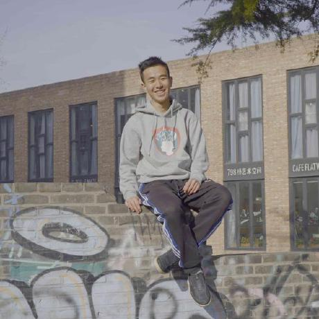 kychris Yang's avatar