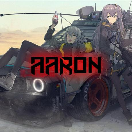 Aaron2550