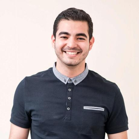 Carlos A Beltran's avatar