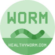 @HealthyWormDotCom
