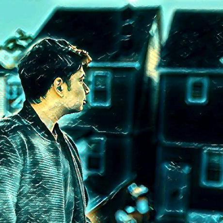 Navidur Rahman's avatar