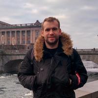 Andrey Borisov