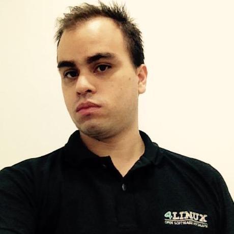 Michael Douglas Araujo