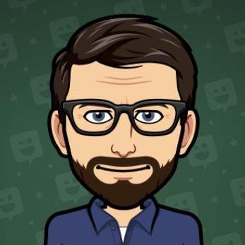 Jeremy Oglesby's avatar