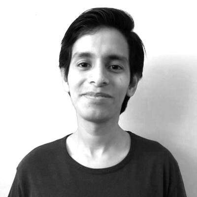 Miguel Rios R