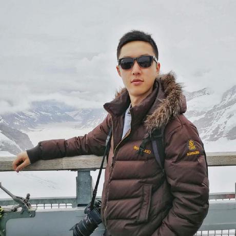 Derick Chen