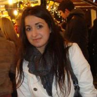 Nikoletta Kyriakidou