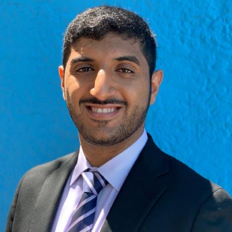 Mukhtar Alhejji's avatar