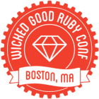 Boston's Wicked Good Ruby Conference