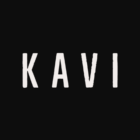 Kavi Chapadia's avatar