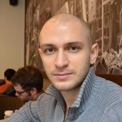 Geo Grigoryan