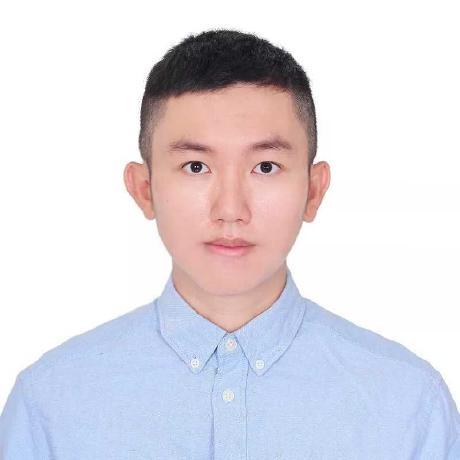 Chun-Hao Huang's avatar