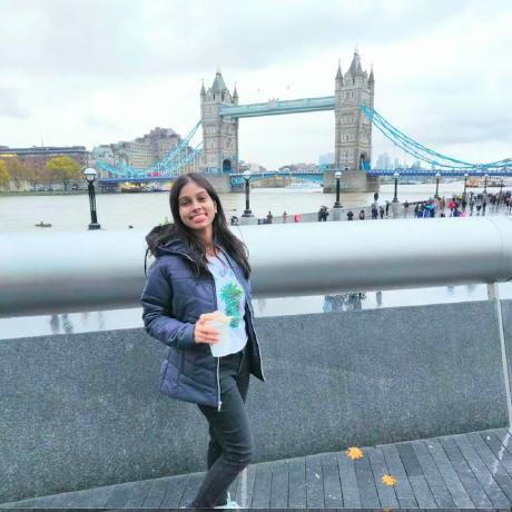 Neha Singh's avatar