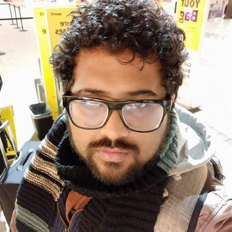 Saad Manzur's avatar