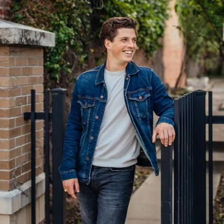 Jonathan Innis
