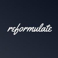 reformulate-semantic-ui