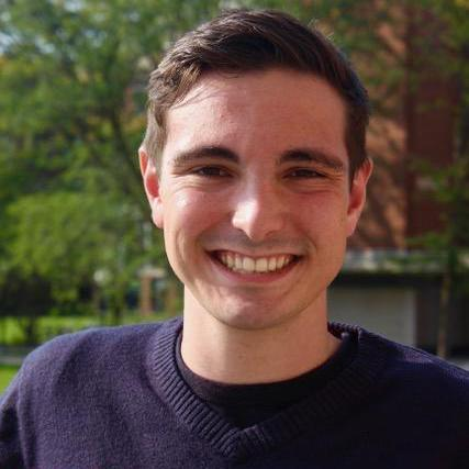 Joshua Segal