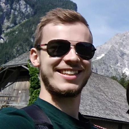 Mateusz Hinc Avatar
