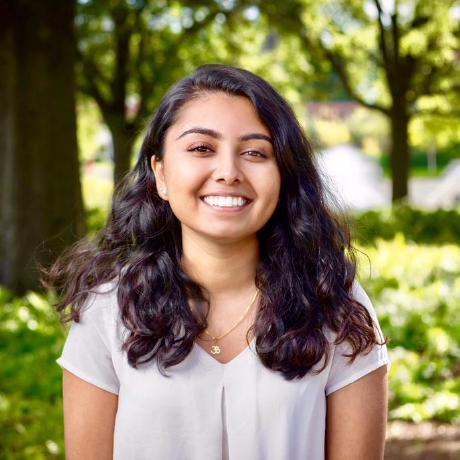 Nikita Rajput's avatar