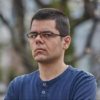 commonWP Developer Milan Dinić
