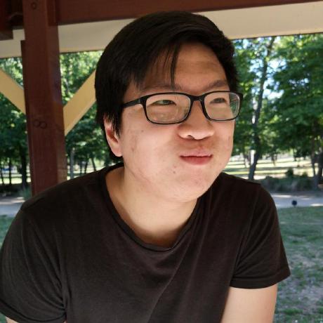 Nicholas Chong's avatar