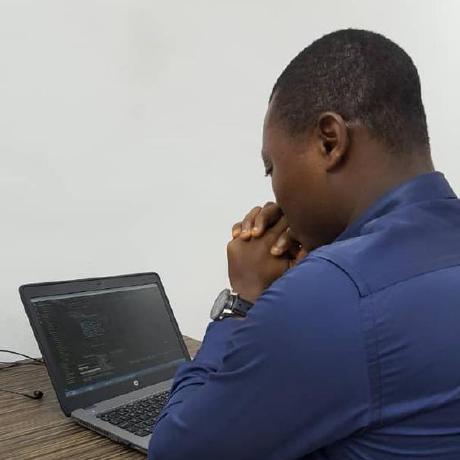 Daniel Olagunju