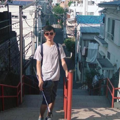 Victor Villarreal's avatar