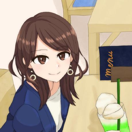 Tomoka's icon