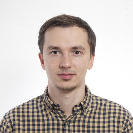 Maxim Verbovoy