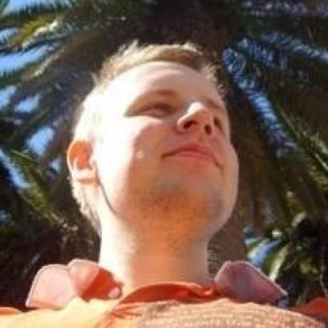 Tomasz Kolinko's avatar
