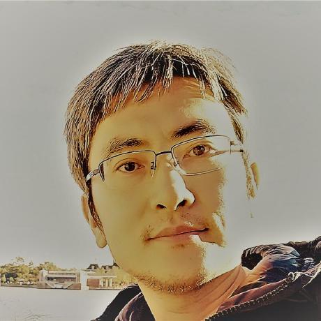 Chushu Gao