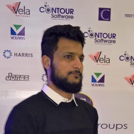Abdul Wahab Zahid's avatar