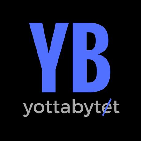 yottabytt · GitHub