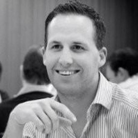 David Barkhausen's avatar
