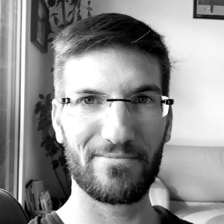 VincentAntoine (Vincent Chéry) · GitHub