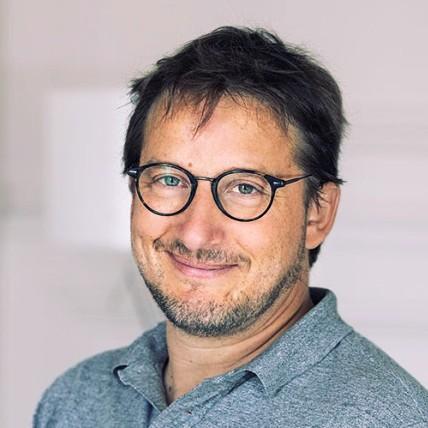 Xavier Fischer