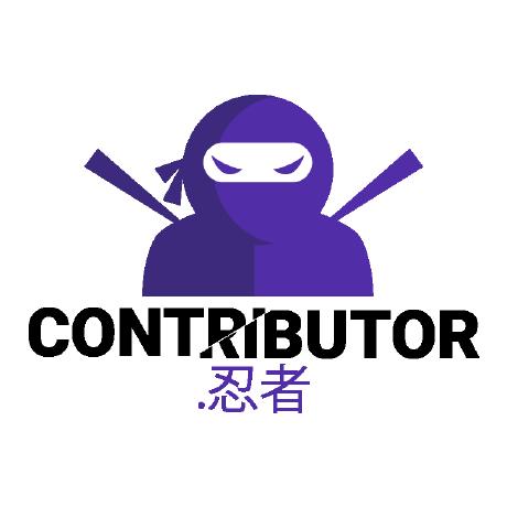 contributor-ninja