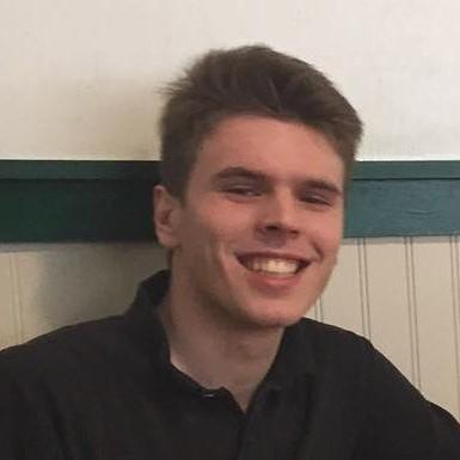 Brendan Nelligan's avatar