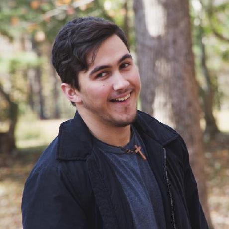 Paul Jones's avatar