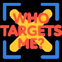 @WhoTargetsMe