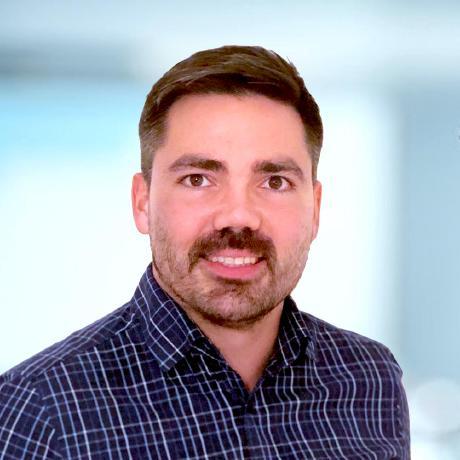 Martin Stämmler's avatar