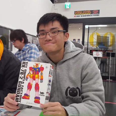 Yong He Tan's avatar