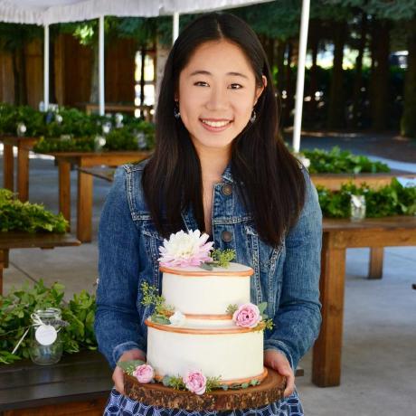 Lucy Jiang