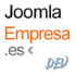 @JoomlaEmpresaSLorg