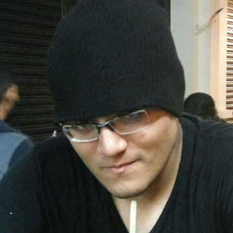 Ahmad Siraj MY
