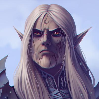 Avatar of SaintNerevar