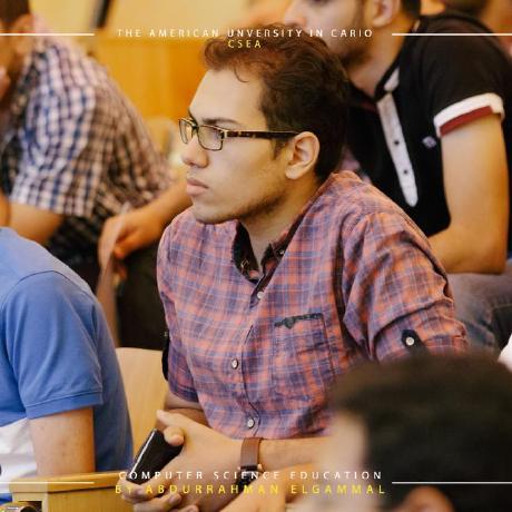 Mahmoud Salama's avatar